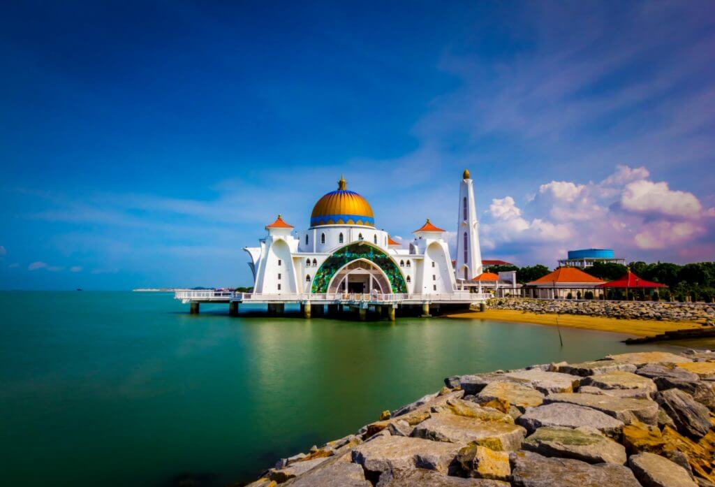マレーシアの公用語はマレーシア語