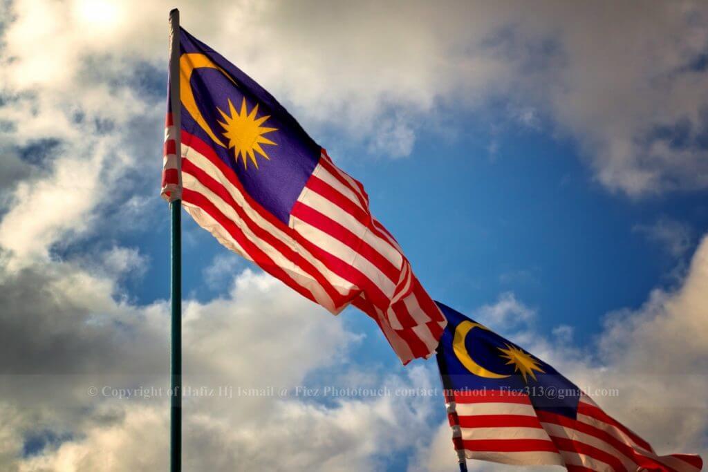 マレーシアに移住してきました