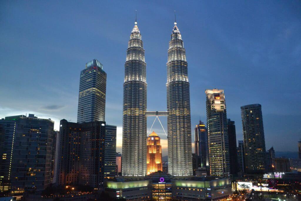 ペトロナス・ツインタワー(Petronas Twin Tower)とは