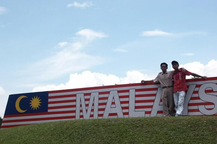 マレーシアの国旗ってどんなの?州旗ってなに?