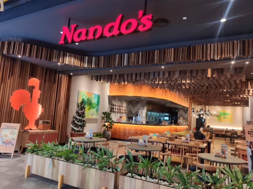 マレーシアおすすめ土産③ナンドスのペリペリソース