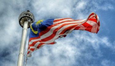 マレーシアの国旗と13の州旗|カラー&デザインの意味は?歴史的背景は?