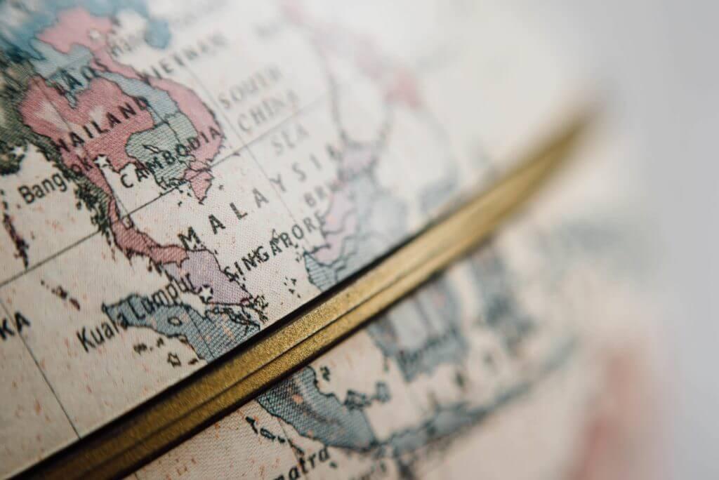 マレーシアのコンセント事情⑧BF型プラグが使える国