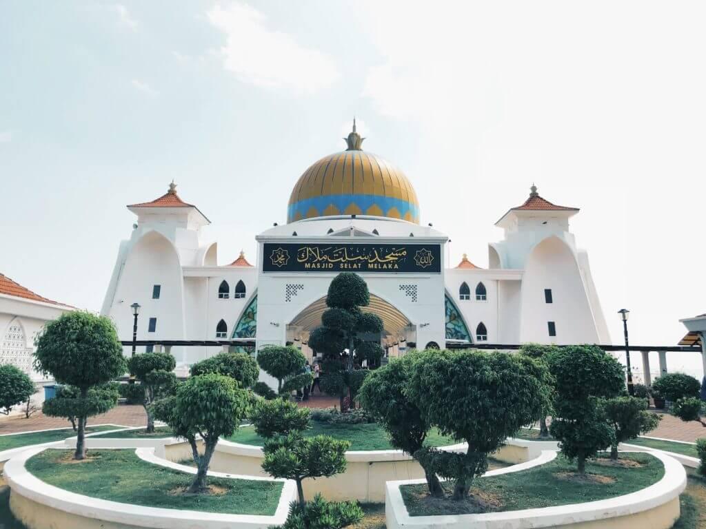 マレーシアの国教はイスラム教