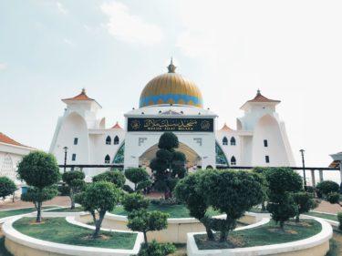 マレーシアの宗教について|旅行の時に気をつけておきたいこと
