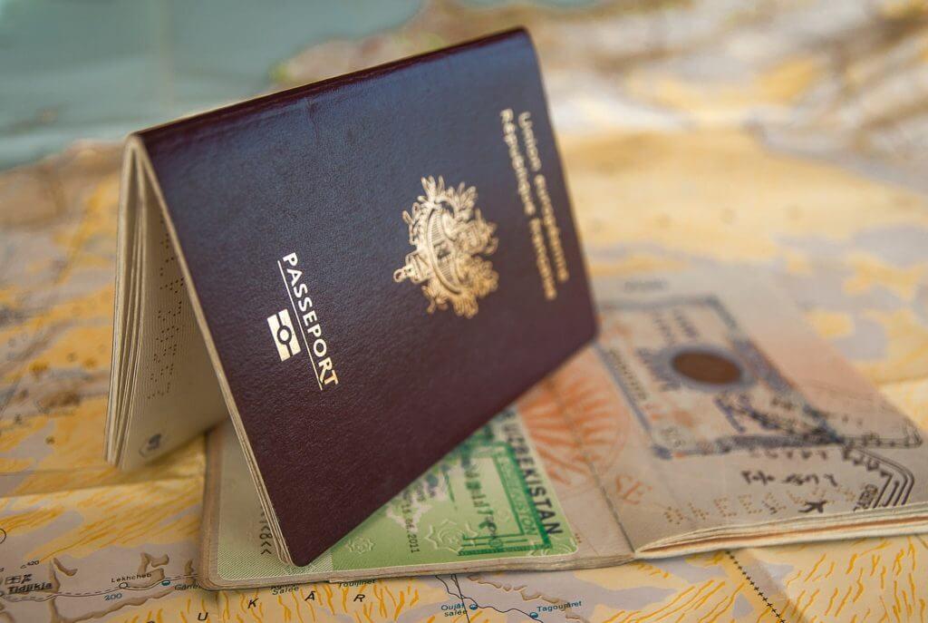 マレーシア移住するためのビザの種類