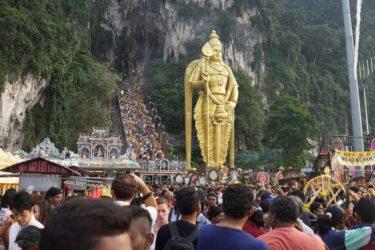 マレーシアの首都クアラルンプール観光スポット10選&基本情報まとめ|写真映えスポットや子連れに人気な場所も!
