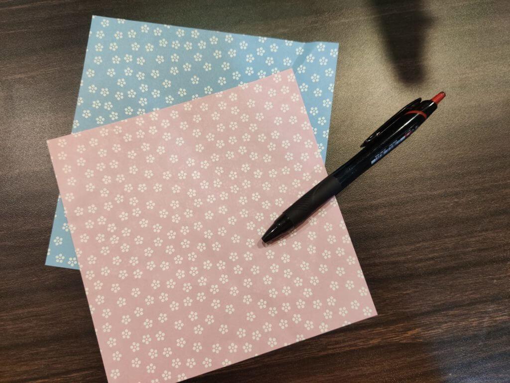 折り紙でプログラミングを学び方法