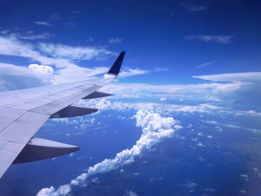 【国内線・国際線共通】飛行機に持ち込みができるスプレーとは
