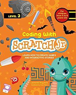 Coding with ScratchJr Level2