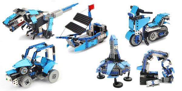 最近注目のプログラミングロボット「ROBOTAMI」
