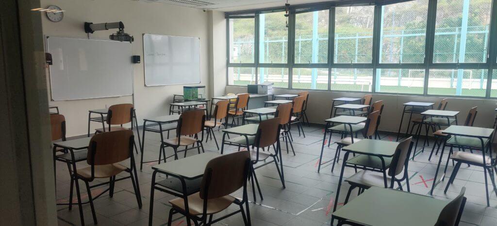 Kingsley 教室
