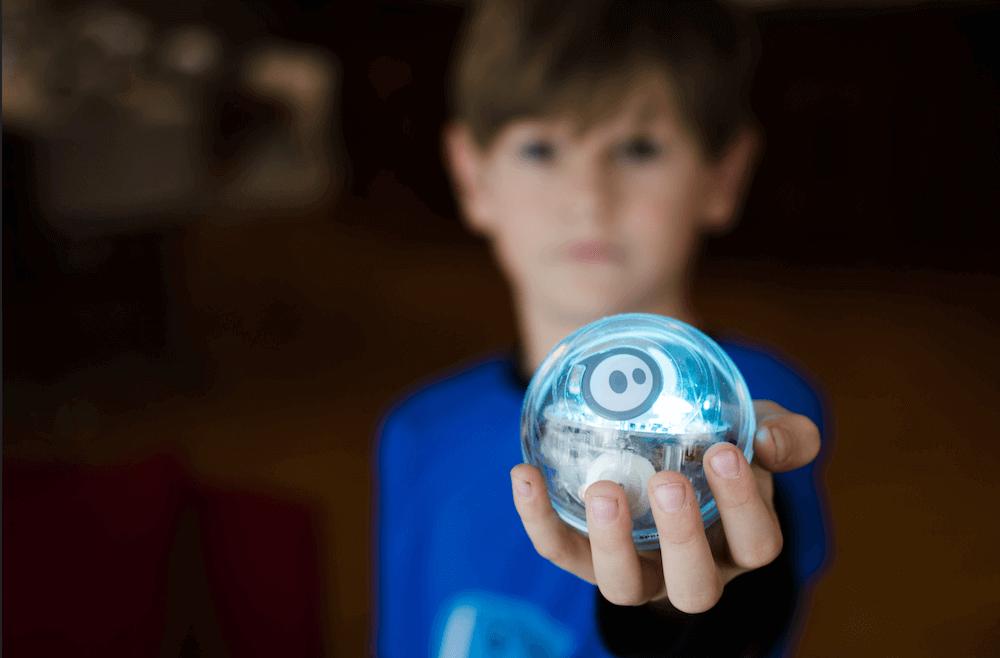 プログラミングロボット「Sphero」とは?